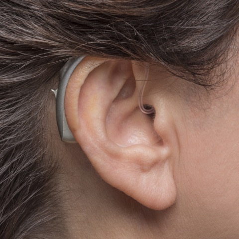 Behind-The-Ear (BTE) Hearing Aids